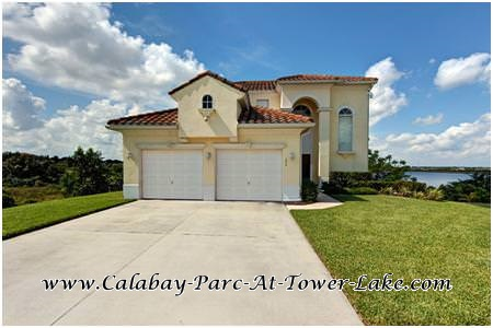 Calabay Parc At Tower Lake - Luxury Villa